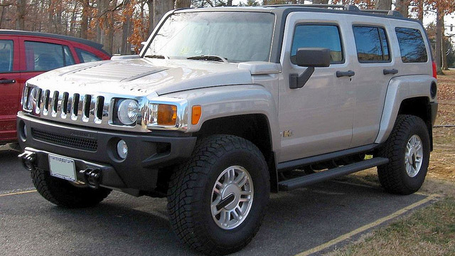 HUMMER Service and Repair | Honest-1 Auto Care South Elgin