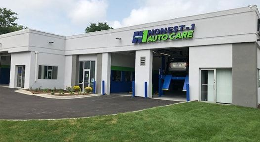 South Elgin Auto Repair - Honest-1 Auto Care South Elgin